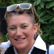 Rhonda Nelson, Senior Usability Engineer, Oracle